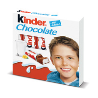 For Kinder T4 Chocolote Best Quality Cheap Original Kinder Chocolate