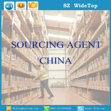 Shenzhen Sourcing Agent Consumer Electronics Buying Agent from Wide Top