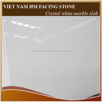 High Quality Crystal White Marble