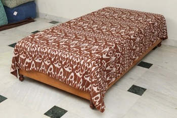 handmade beautiful quilted bedspread