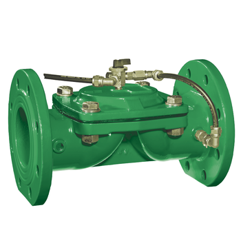 Manual Control Valves for water