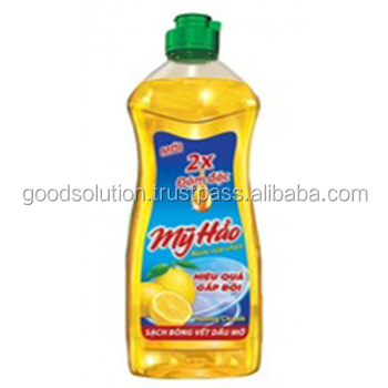 My Hao Lemon 2X Concentrate Dishwashing Liquid 400ml