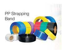 Polypropylene Strap Band (PP Strapping Band)