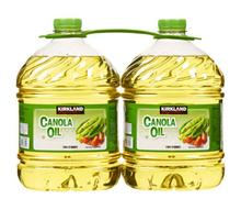 CANOLA OIL canola oil in bulk