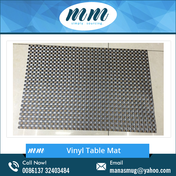 Wholesale Hot Selling Dining Table Mat, ESD Table Mat