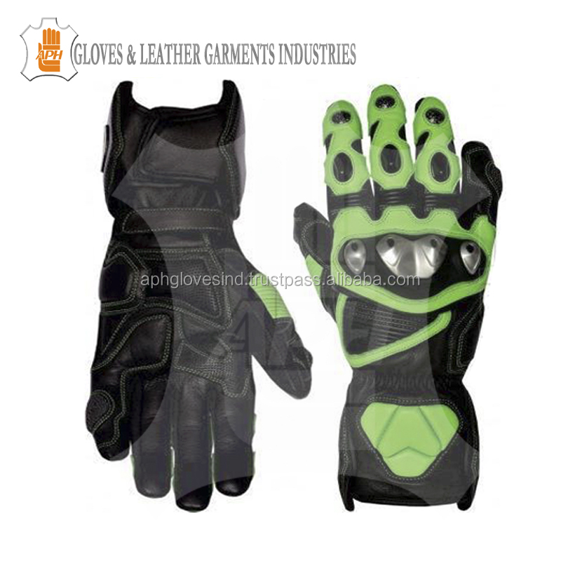 Moto Racing Gloves Accessories Custom Motorcycle Riding Gloves Pro Biker Gloves