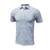 New Design T Shirt From Handee Golf Apparel Design Breathable T Shirts For Men 100% Cotton
