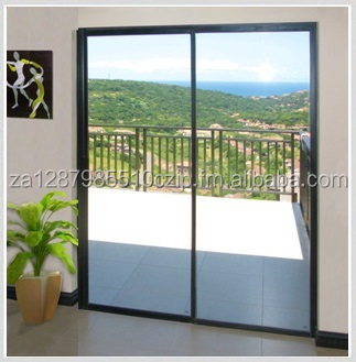 Origin Aluminium Sliding Patio Door