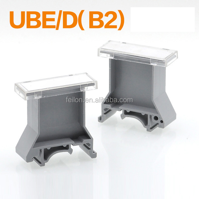 Marker carriers UBE/D different label print