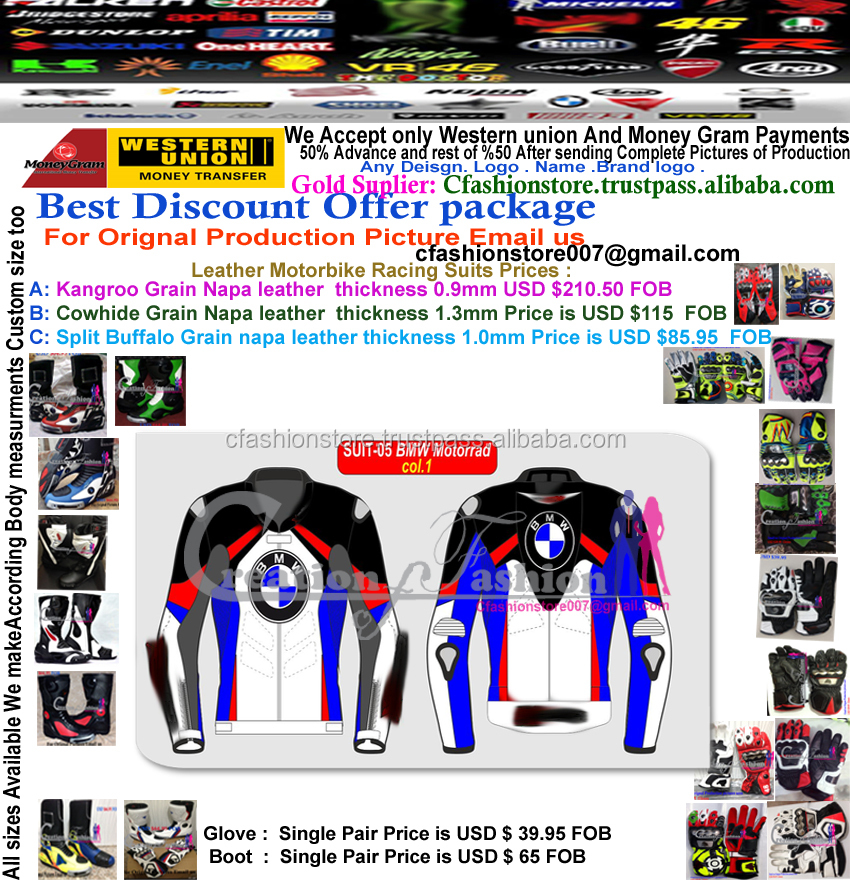 Motorcycles DoubleR RR Jacket Leather motorcycle