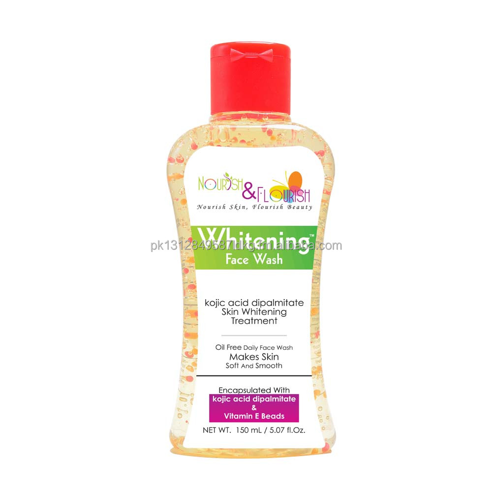 Branded Whitening Face Wash 150 ML