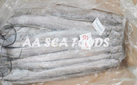 Good price Prompt Delivery frozen ribbon fish seafood