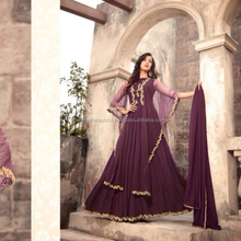 Grab this beautiful and glamours design of maisha Gown