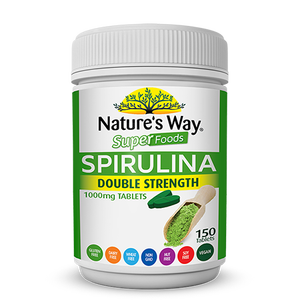 Health Supplement Spirulina Tablet For Normal Oxygen Transport at Reasonable Cost
