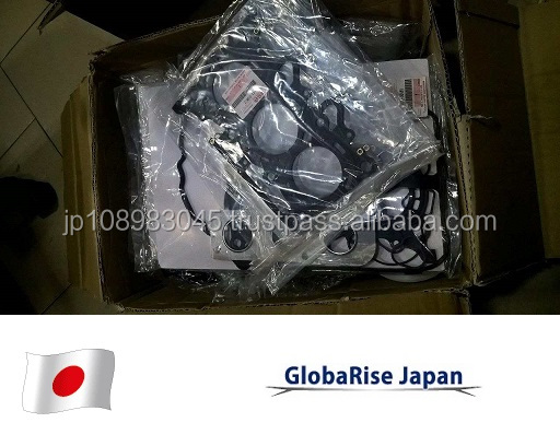 Japanese auto parts car spare parts for workshops ship from Japan