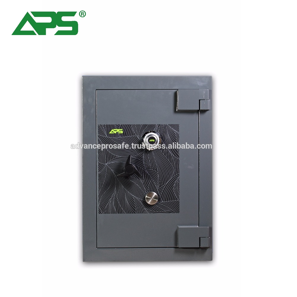 Security Safe Deposit Box Commercial Series Model: S2