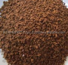 freeze dried instant coffee 20%arabia 80% Robusta