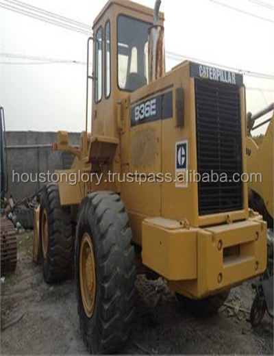 Used 936e cat wheel loader, also 966f,966g,966e,950h,950g,980h price