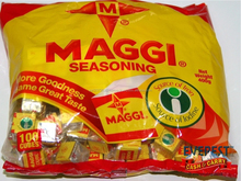 MAGGI CUBES / BEST MAGGI CUBES / MOST RECOMMENDED MAGGI CUBES