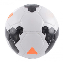 China Custom inflatable PVC Size 5 Training Match Water Proof Footballs