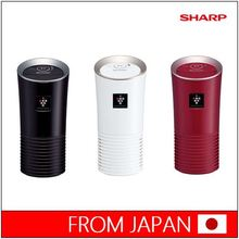 Popular and Easy to use car air cleaner Sharp IG-HC15 Air Purifier for Car