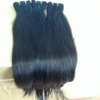 9A Grade Straight Raw Unprocessed Brazilian Hair Cuticle Aligned Hair