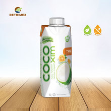 Coconut water Citrus Juice 330 ml