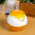 New design mini usb ultrasonic water air purifier aroma diffuser egg