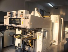 Used 2 Color Offset Printing Machine Roland 302 Hob