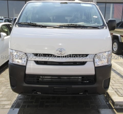 Toyota hiace Bus Brand new