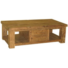 Wooden Coffee Table Teak Wood Design Home Living Room Furniture Indonesia