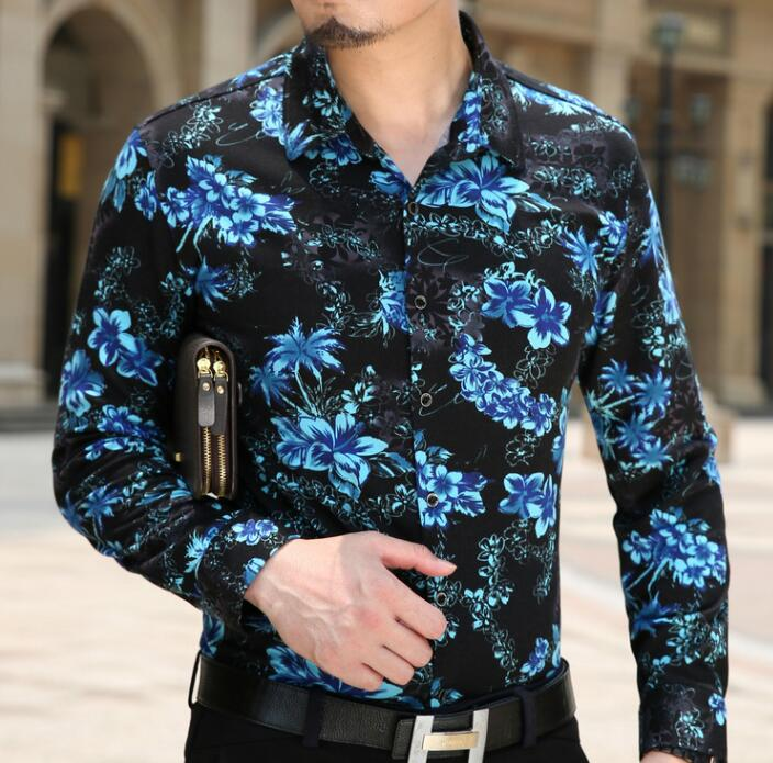 Designer party wear shirt collection for men