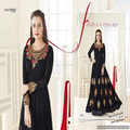 new neck designs for ladies salwar suit party wear