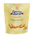 Hot sales 2017 Lipo cream egg cookies 129g