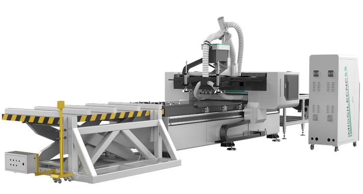Competitive Price atc S9 cnc router for furniture