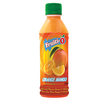 Orange Mango Mix-Fruiti O