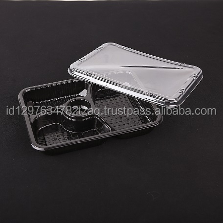 Microwave Safe Meal Box / Microwave save lunch box / Disposable lunch boxes