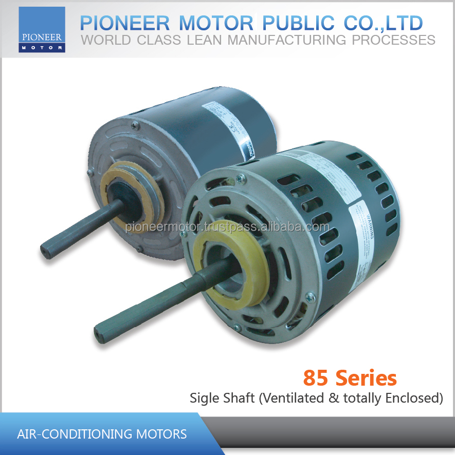 Air Conditioning motor