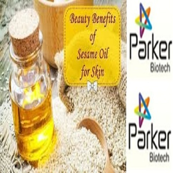 Naturally Pure Sesame Oil at Best Price