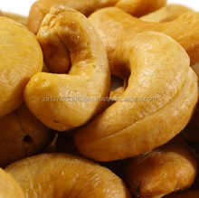 Cashew nut ww240/ ww320/ ws/ lp /SUPREME RAW CASHEWS