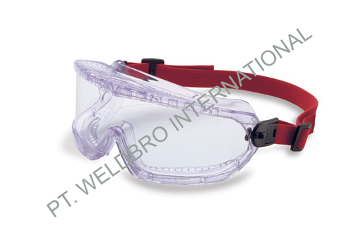 High Quality Honeywell Safety V-Maxx Goggles