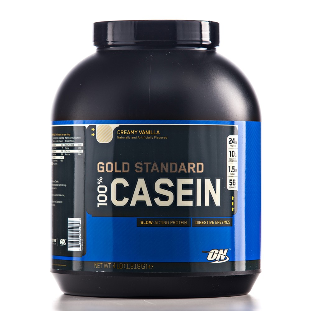 Optimum Nutrition - 100% Casein Protein