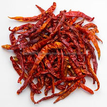 Wholesale Red Fresh Small Round Hot Chilli Pepper Price