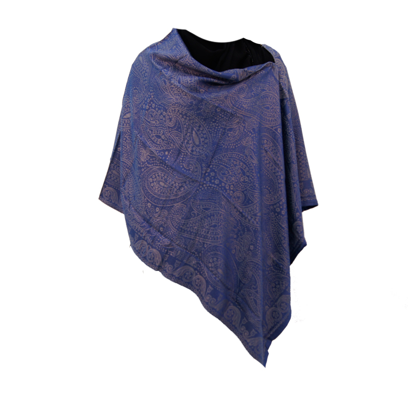 Women Cotton Nursing Poncho