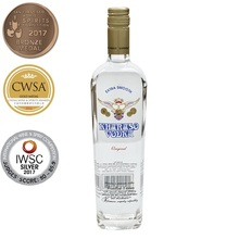 Bulk Wholesale Cheap Price KHARASO Vodka Original