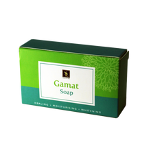 Natural Body Bar Soap Gamat Soap