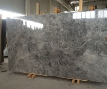 Turkish Tundra Blue Marble