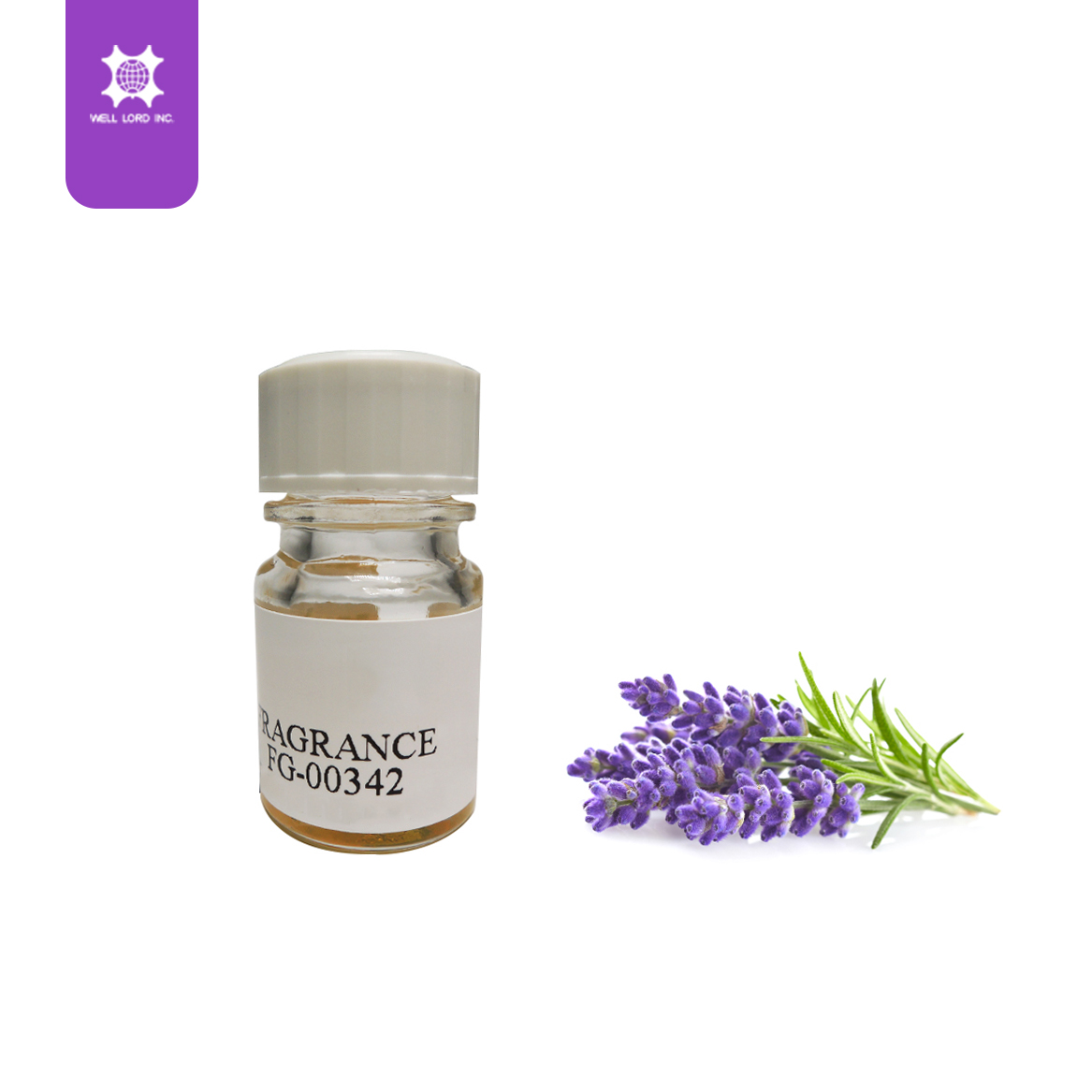 Longer lasting recognizable natural flower blossom aromatic branded fragrance oil perfume