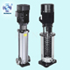 QDLF stainless steel high head good price price vertical multistage centrifugal pump