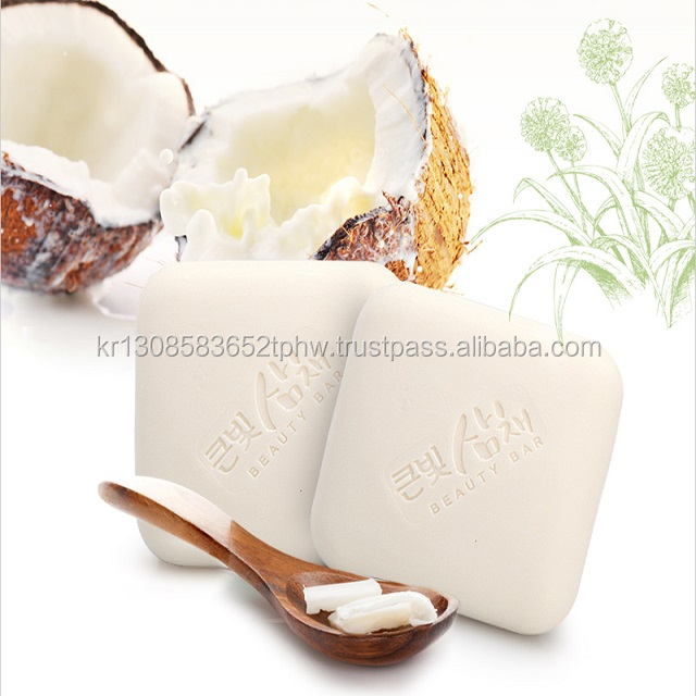 natural high quality skin cleansing beauty soap